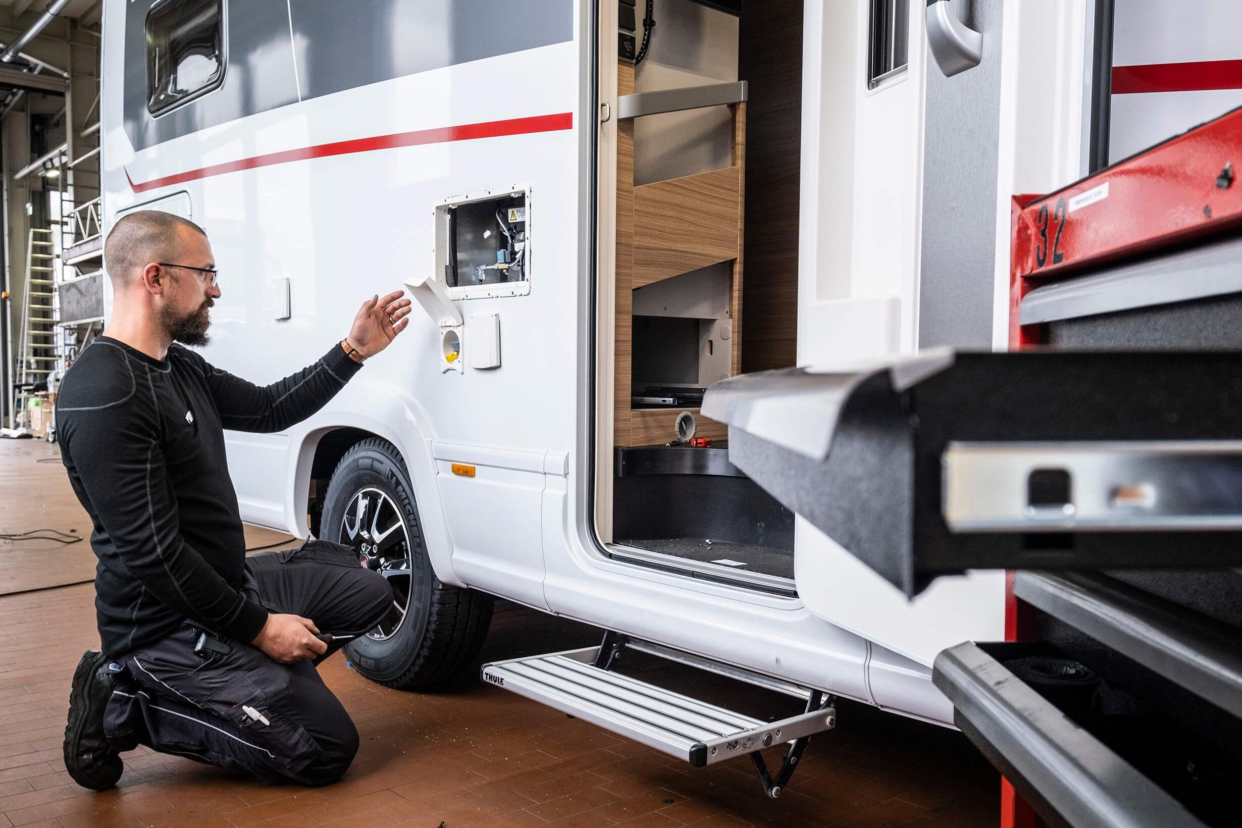 Autohaus Thorwesten_Caravan-Techniker